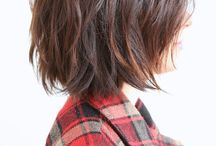 Hair / by Diana Wallace