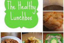 Healthful Living / by Rachel Symonds