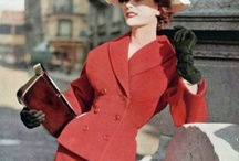 Vintage Couture / by Fashion For Real Women