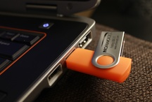 Promotional USB Flash Drives / by Amsterdam Printing
