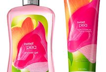 Bath And Body Works / by The Finks