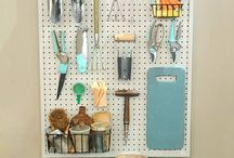 Project: Garage / by Kari Shields