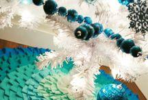 Merry All the Way - December ideas & DIYs / by Allaria Angras