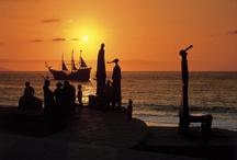 Enjoy Puerto Vallarta  / by Grand Velas Riviera Nayarit