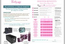 Thirty-One business / by Sharon Jared