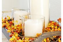 Fall Home Decor / by Luz Thomasson