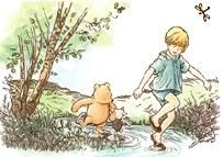 Classic Pooh / by Tracey Hockett
