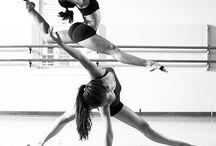 sports and stuff / by Jenna Gileczek