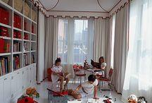 Children's spaces / by Brooke Meek