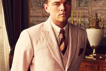 gatsby...what gatsby? / THE GREAT GATSBY / by ramsey pittman
