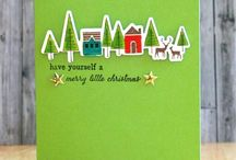 Christmas Cards / by Margaret Montgomery