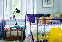 Home.Live.Decorate / by Faith Jones
