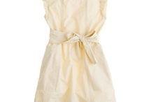 Eye Candy - Girl's Clothes / Sheer inspiration for little #girls #outfits, any season, any age / by Fabric.com