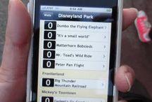Disneyland tips and tricks / by Jenn Fujikawa - www.justjennrecipes.com