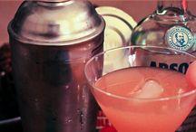 lets drink! / by Andréa V.