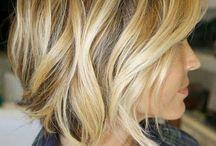 Hairs / by Carmen Reis