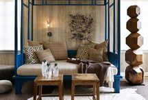 interiors / stylish & smart interior spaces/furniture / by Brian Duncan