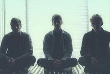 Foster the People  / by Rebecca Litwiller