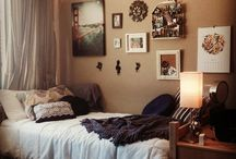 College Apartment / by Candice Allen