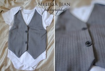 Completed Pinterest Projects! / by Melissa Jean Photography