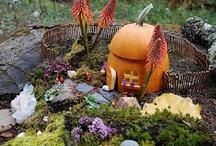 Halloween / by Angela Yorkston