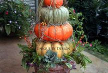 halloween.... / by Tina Chandler Hoopes