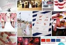 Wedding party / by Kim Sloggett