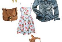 My Style / by Lisa MacZink