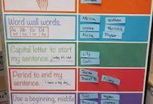 Teacher Stuff / by Sandra Payne