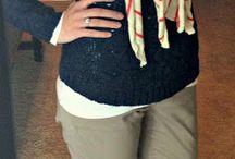 teacher outfits / by Alysia Barnett