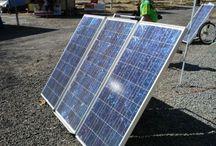 green energy stuff / by Angie Jorgensen