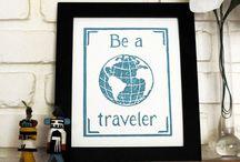 Travel / by Grand Velas Riviera Maya
