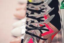 Glorious Shoes / by Emalin Salgado