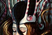 Artsy Fartsy / by Marina Morelli