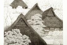 Ryohei Tanaka / by Linda Teague