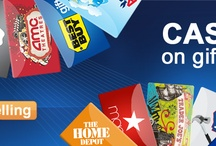 Daily Checks For Couponing / by Amber Foy