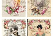Vintage Items / by Irene Good