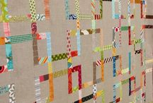 QUILTS #5 / by Tennette Curry