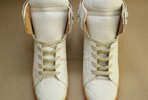 Lifestyle Sneakers / by Sneaker News