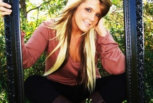 Senior Picture Ideas / by Raelee