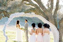 Wedding Ceremony / by Chris @ Postcards & Pretties
