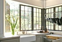 Kitchen / by Brandi Cox