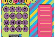 Smart Board / by Kelly Myers Acevedo
