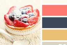 room colors / by Marilyn Gabriel