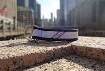Chicago Belt Co. / Great Belts For The Great Lakes! www.chicagobeltco.com / by Chicago Belt Co