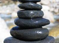 mindfulness & meditation / by Christine Jensen