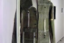 Deconstruction in Fashion / by Sarah Mac C