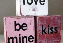 Valentines Day / by PJ Lindsey
