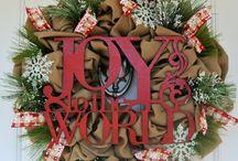 HOHOHO Tis the season!!! / by Jennifer Lockett