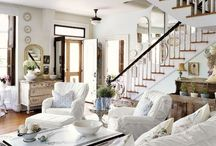 Staircase / by Red Barn Mercantile